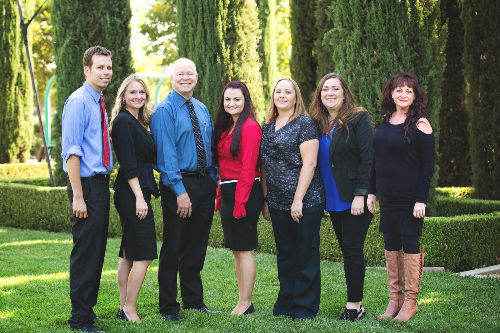 Professional Partners Team