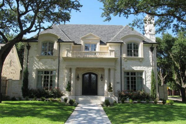 Dawson TX Homes