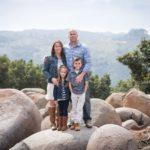 Bauwens Family Photo