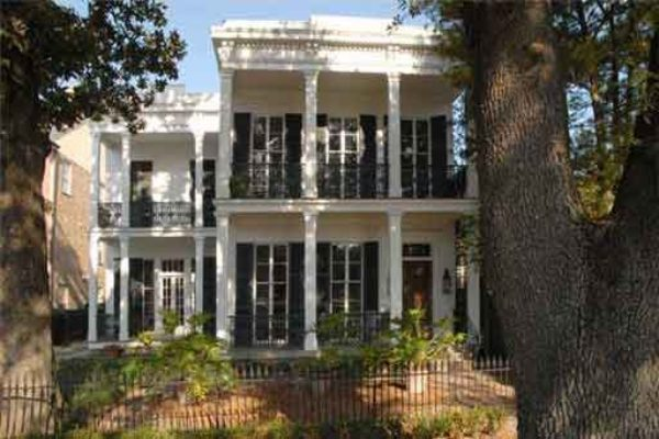 New Orleans La Real Estate Brett Richman