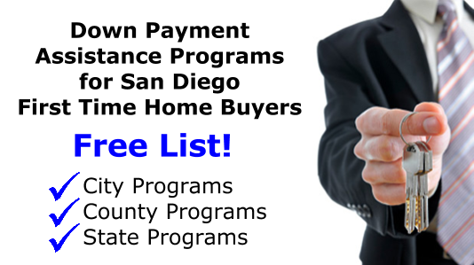 down payment assistance san diego