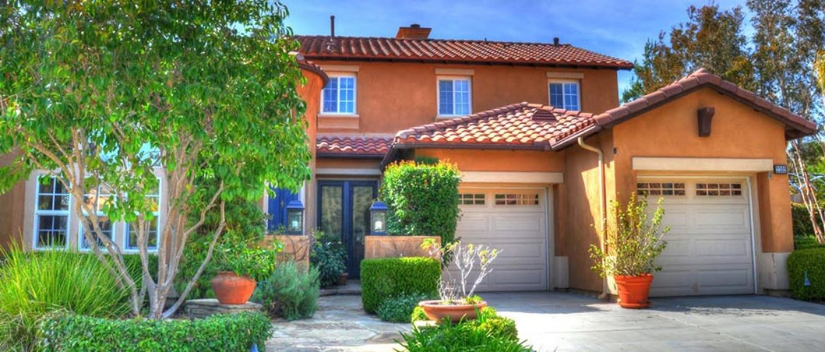 Buy Your California Home Today!