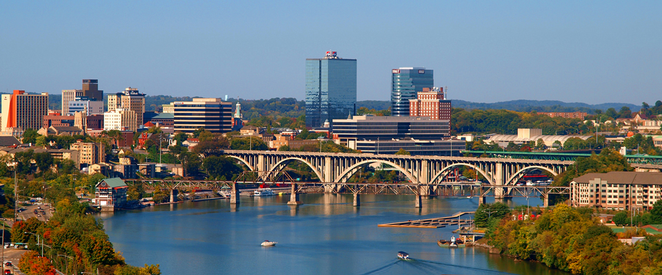 Buy Your Knoxville, Tennessee Home Today!