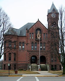 Steele County Minnesota Real Estate