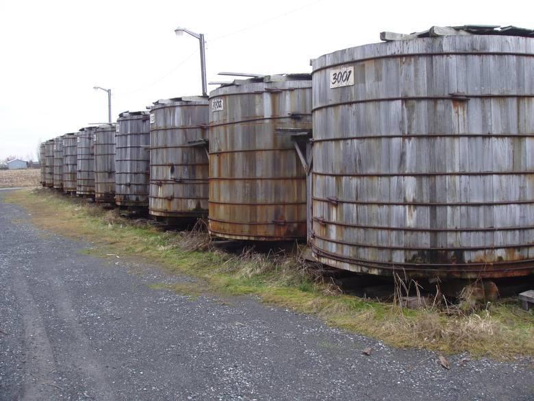 pickle barrels
