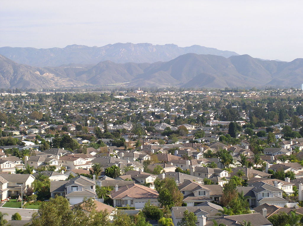 Camarillo California Real Estate