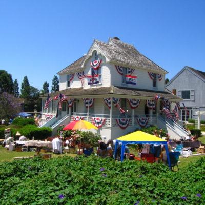 Santa Rosa Valley California Real Estate
