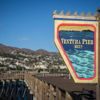 Ventura California Real Estate