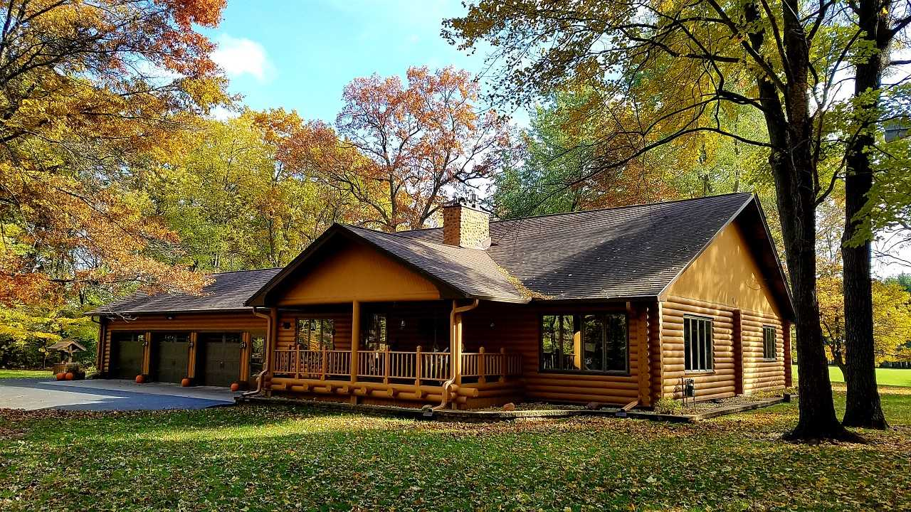 Elk Mound WI Real Estate