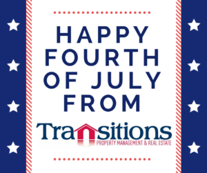 Happy 4thof July!