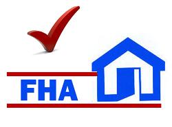 FHA Advantages