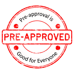 Pre-approval is Good for Everyone