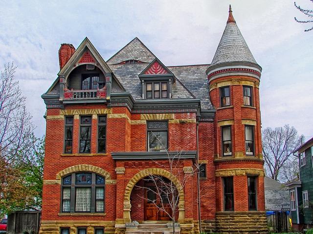 Carmel Indiana Houses