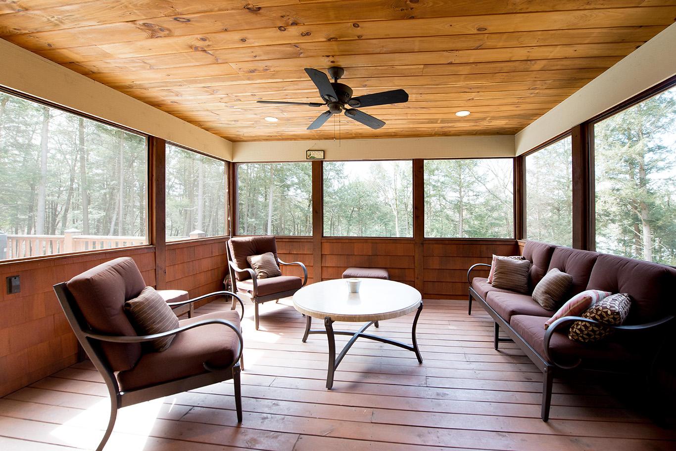 The Lodge in Kenoza Lake Estates