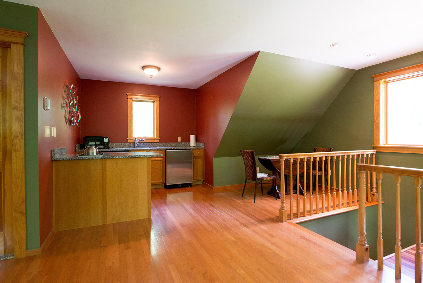 Cedar Craftsman Carriage House in Forestburgh NY