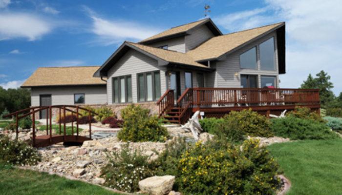 Choosing Exterior Paint Colors Home