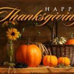 South Philadelphia Thanksgiving Memories by Bill Festa