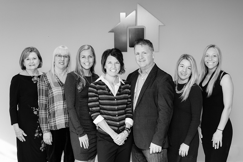 Team of Realtors at Brant & Associates Real Estate