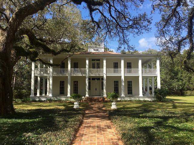 Crawfordville FL Houses