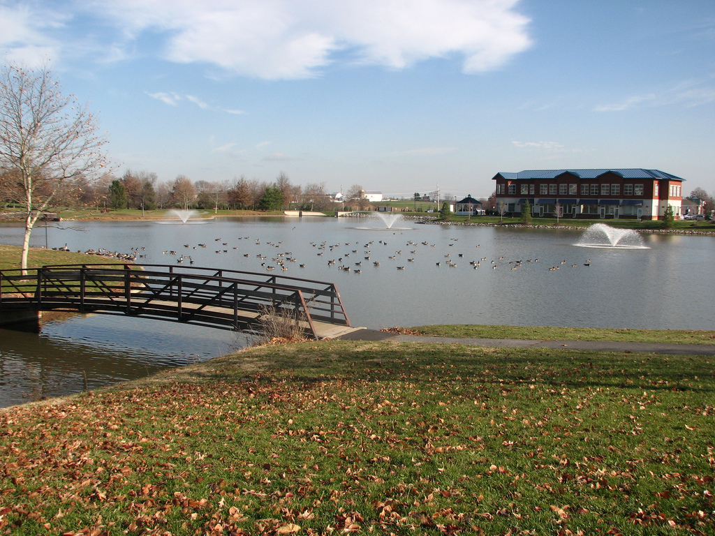 Whittier MD homes and town homes for sale