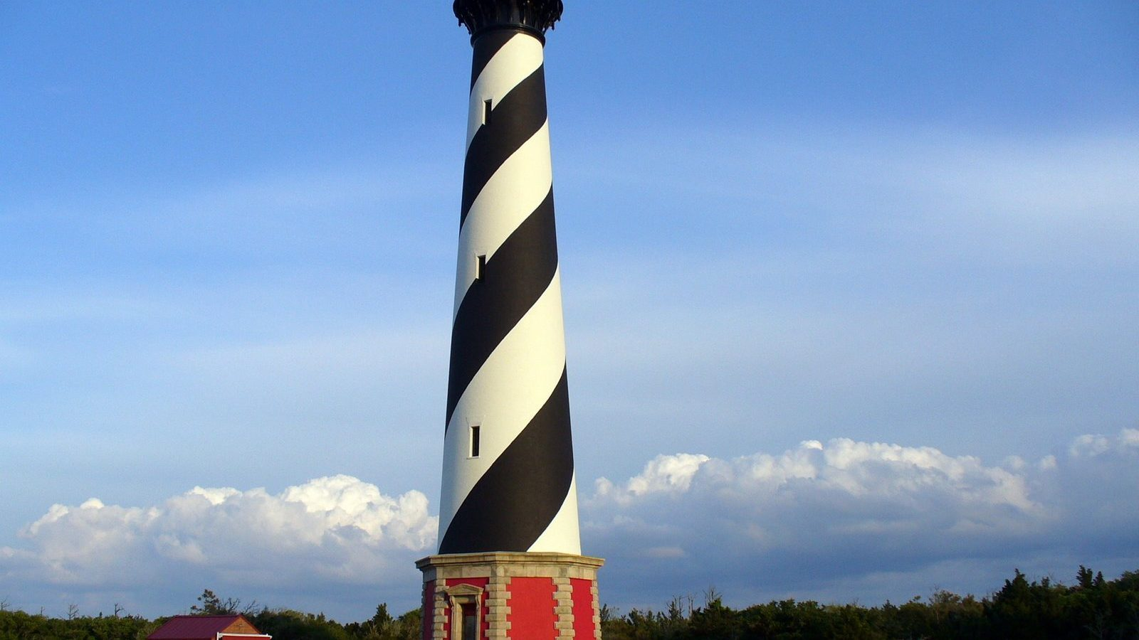 Cape Hatteras Lighthouse - Buxton
