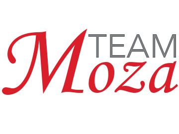 Team Moza, Downtown Jersey City, NJ