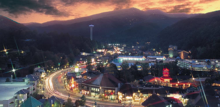 Your Gatlinburg, Tennessee Professional Agent