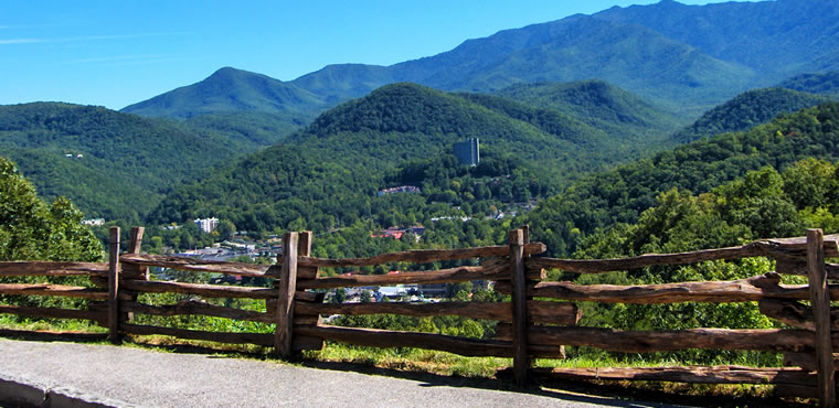 Welcome to www.smokymountainrealtor.com!