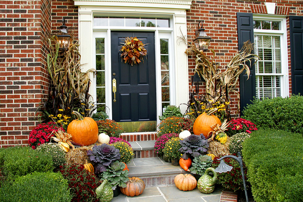Tips for Seasonal Curb Appeal