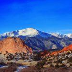 Colorado Springs CO Real Estate