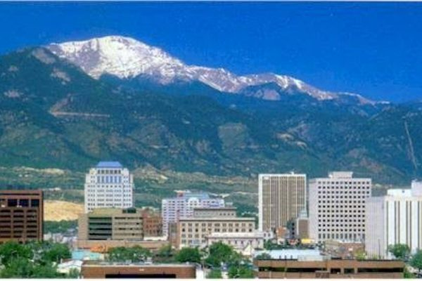 labor day weekend festivities in colorado springs and the