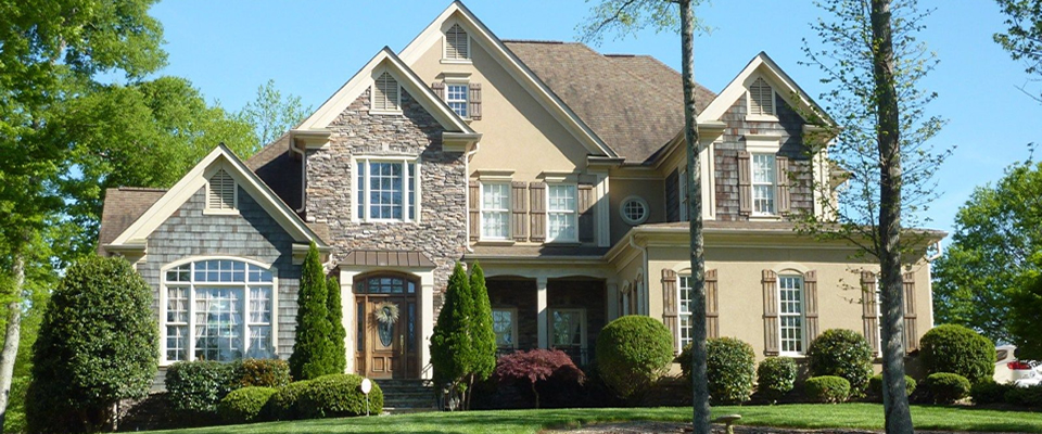 Greensboro North Carolina Real Estate
