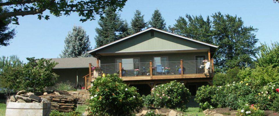 Hood River County Oregon Properties
