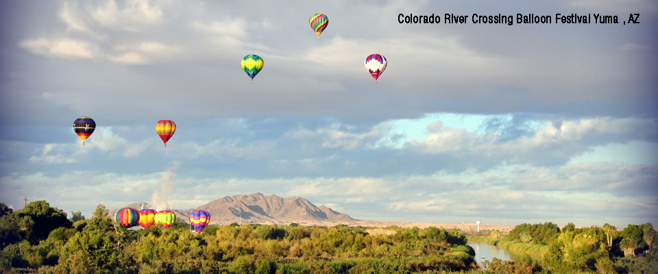 Colorado River Crossing Balloon Festival(1)