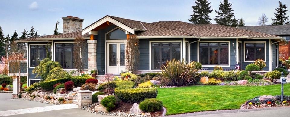 Bellevue Washington Real Estate Greg R Benson