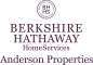 Berkshire Hathaway Home Services <br> Anderson Properties, Houston, TX