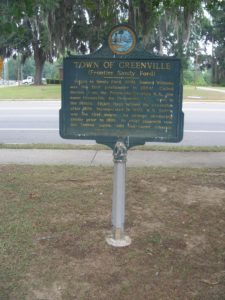 Greenville Florida Real Estate
