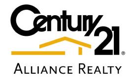 CENTURY 21 Alliance logo