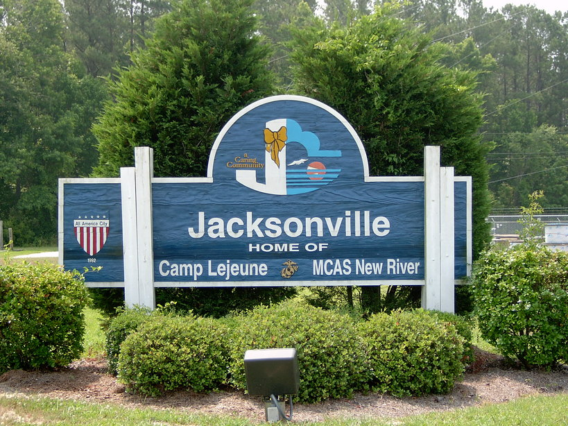jacksonville nc homes for sale