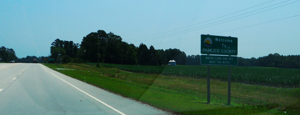 Bayboro NC Real Estate