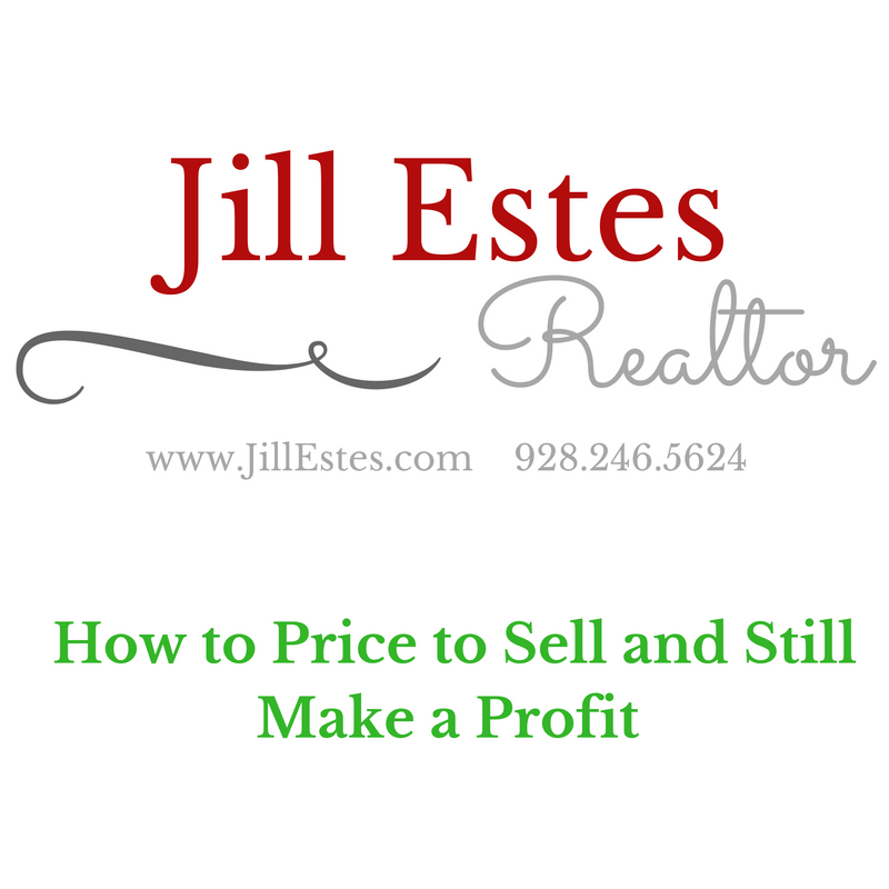 Jill Estes Price to Sell