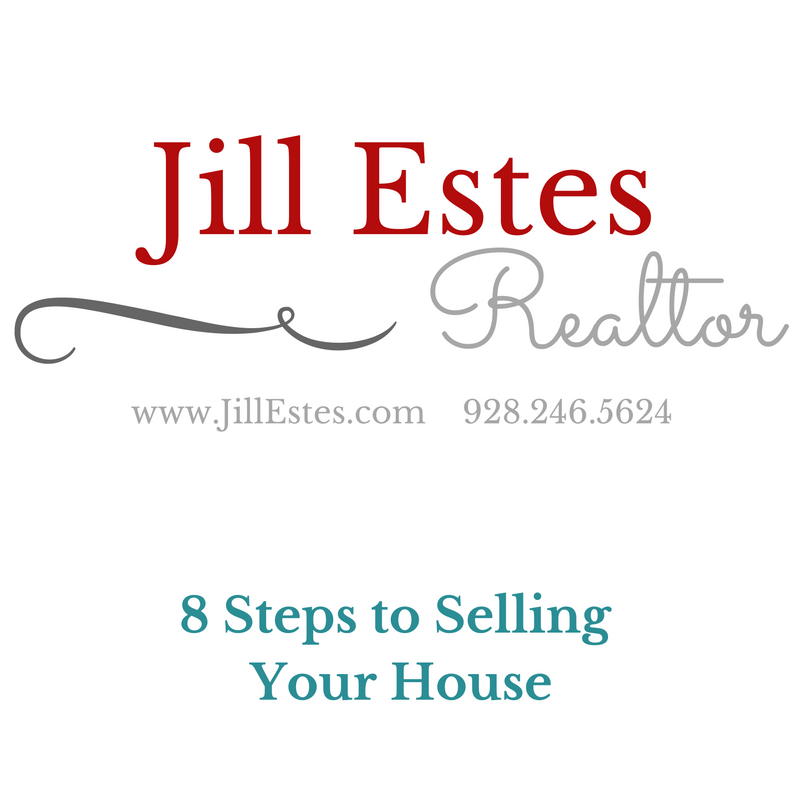Jill Estes Selling your houSe