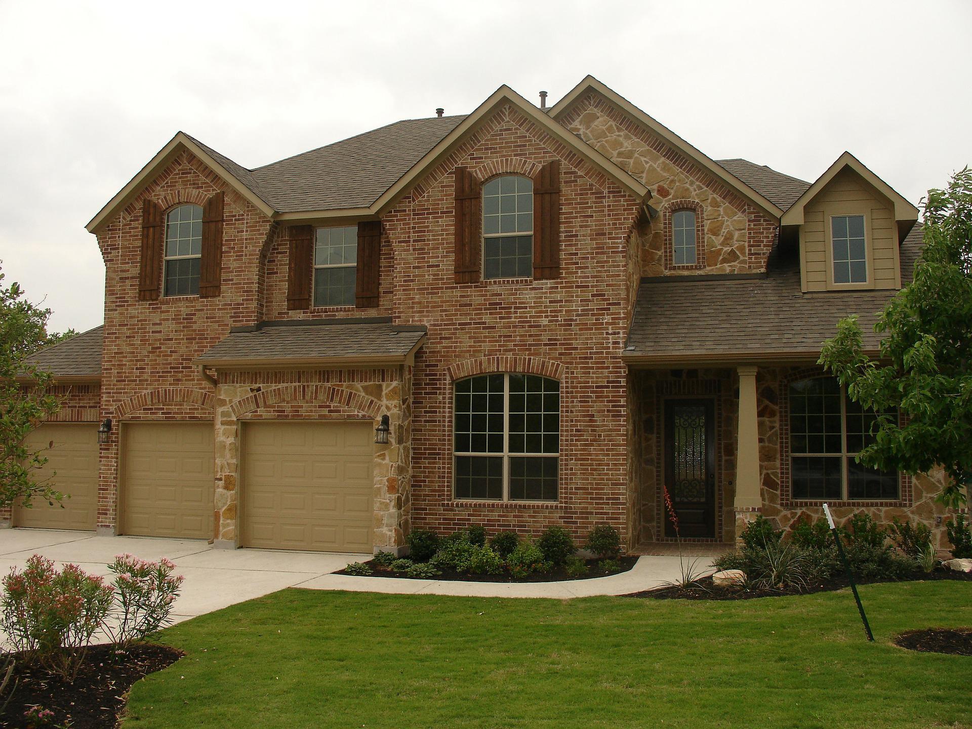300k House