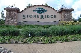 Stoneridge #2