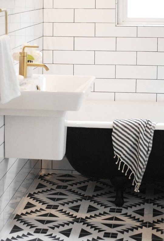 Tile and style