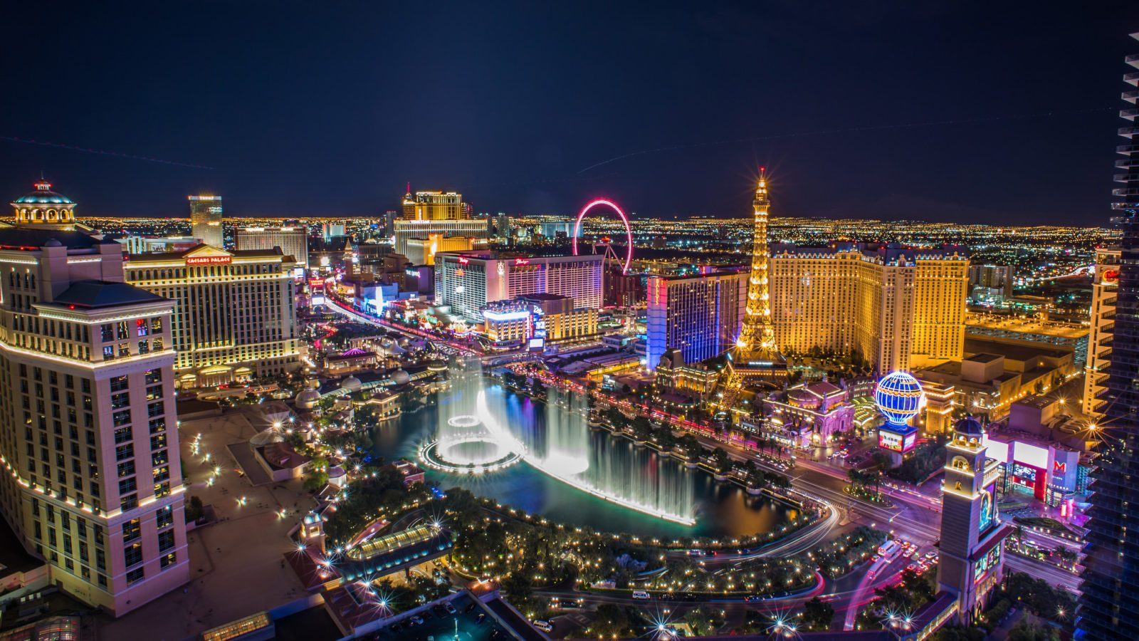 Thinking about relocating to Las Vegas, Nevada?