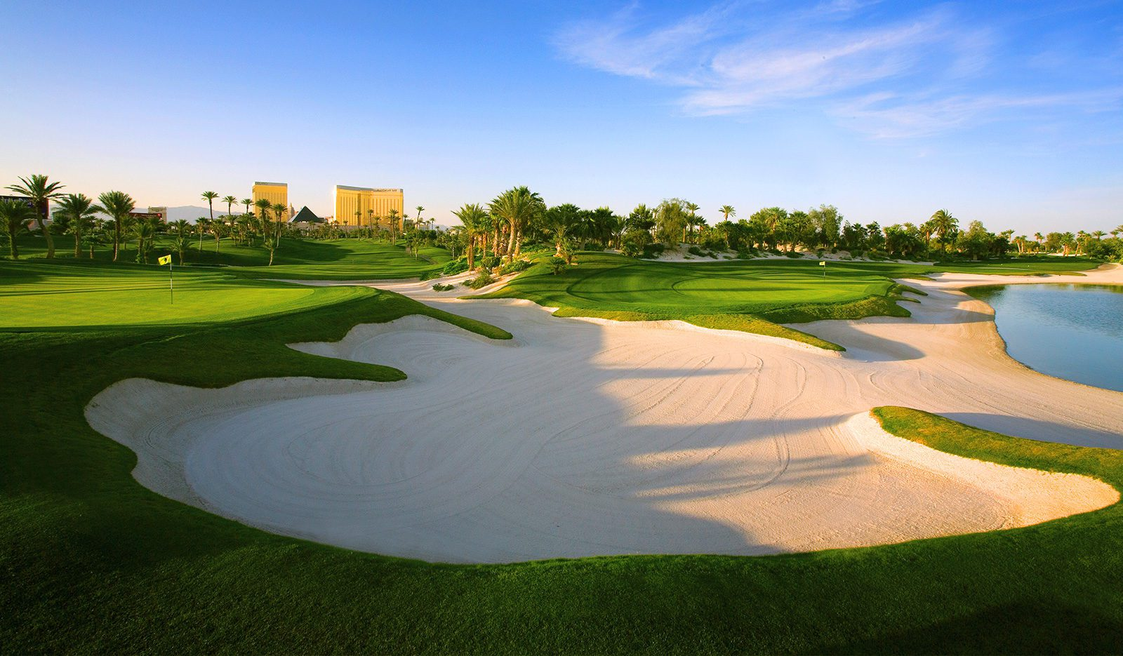Las Vegas Homes with Golf Course Views