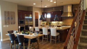 New homes in Henderson