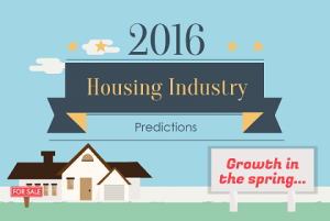 Las Vegas Real Estate Forecast 2016