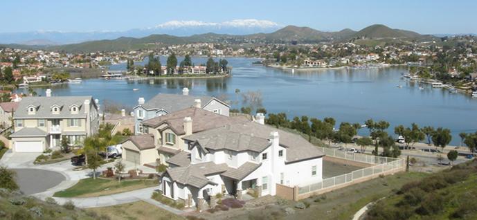Canyon Lake Ca Homes Tierra Mar Real Estate 2999 Realty